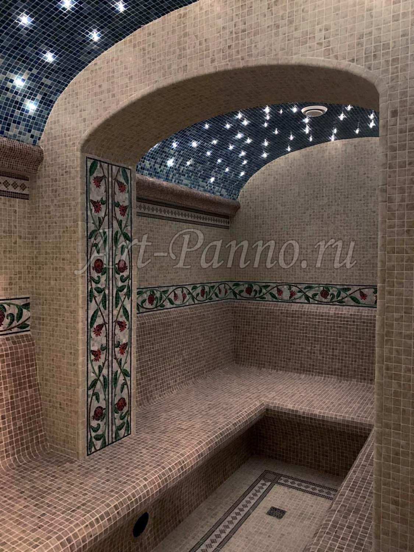 Панно для хамама 7054