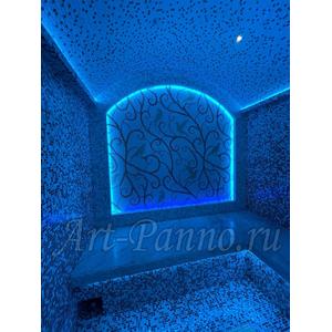 Мозаичное панно - Хамам-Augel