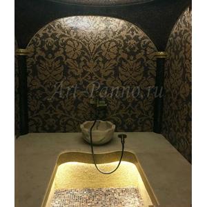 Панно из мозаики - Damasco