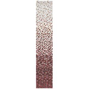 Растяжка из мозаики - JM003