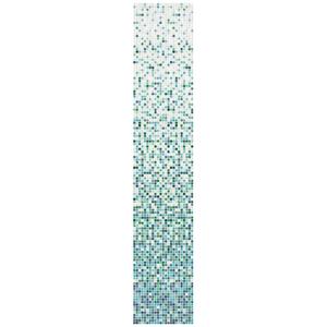 Растяжка из мозаики - JM005