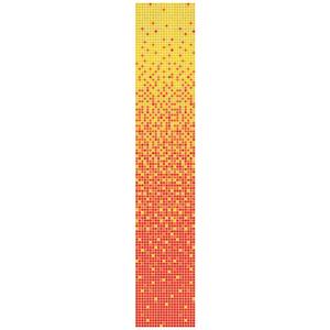 Растяжка из мозаики - JM308